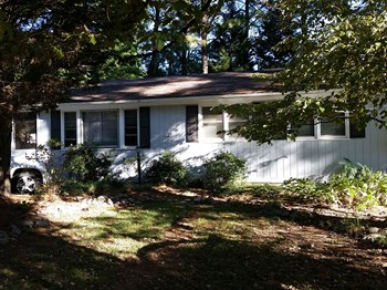 1617 Seminole Trail 4 Beds House for Rent Photo Gallery 1