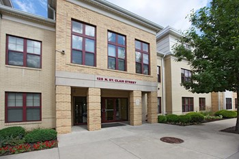5601 Penn Avenue 1-2 Beds Apartment for Rent Photo Gallery 1