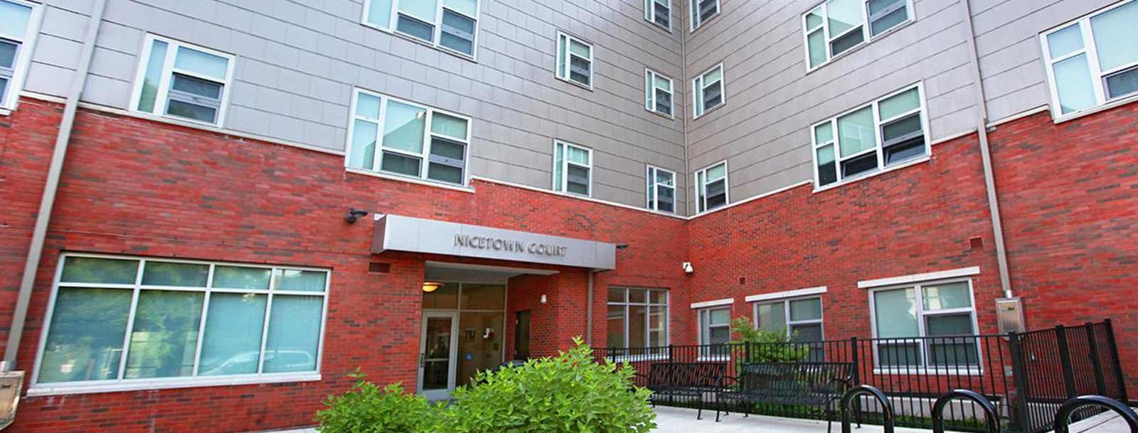 nicetown court apartments in philadelphia pa