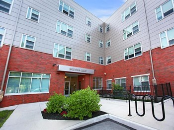 4340 Germantown Avenue 1-4 Beds Apartment for Rent Photo Gallery 1