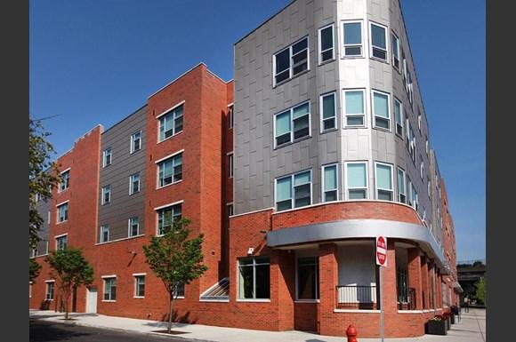 Nicetown Court Apartments 4340 Germantown Avenue Philadelphia Pa Rentcaf