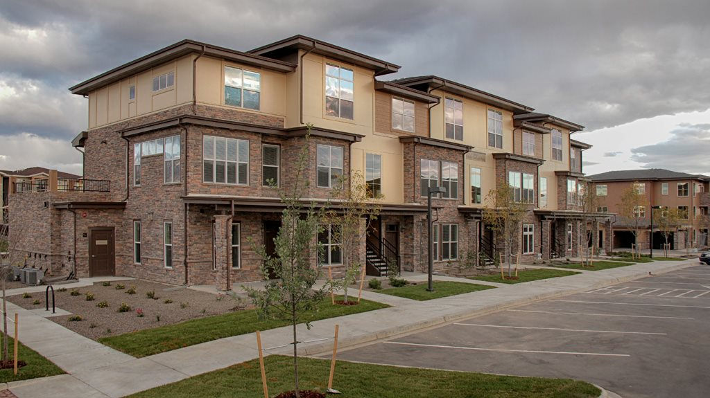 Town Homes2 at Arbour Commons, Westminster, 80023