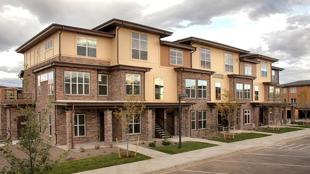 Town Homes 3 at Arbour Commons, Colorado, 80023