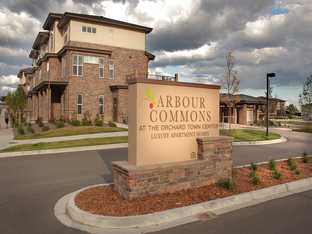 Arbour Commons, Colorado, 80023