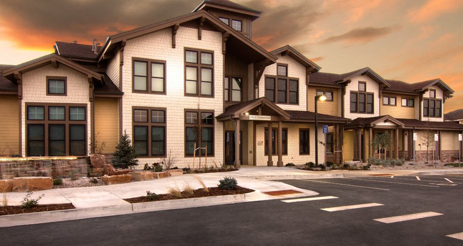 Apartments In Fort Collins Co The Trails At Timberline