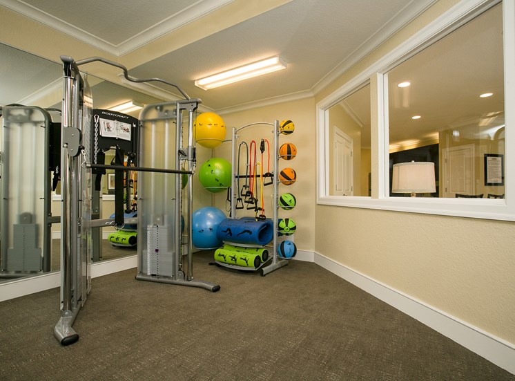 Osceola Pointe Apartments for rent in Kissimmee, FL. Make this community your new home or visit other Concord Rents communities at ConcordRents.com. Fitness center