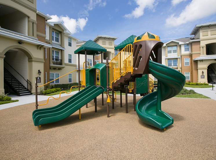 Osceola Pointe Apartments for rent in Kissimmee, FL. Make this community your new home or visit other Concord Rents communities at ConcordRents.com. Playground
