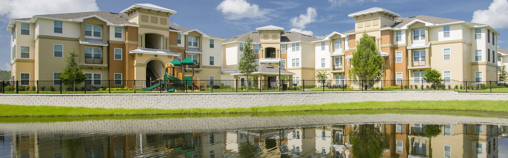Osceola Pointe Apartments for rent in Kissimmee, FL. Make this community your new home or visit other Concord Rents communities at ConcordRents.com. Lake view