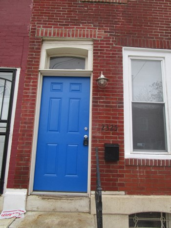 2325 Federal St 4 Beds House for Rent Photo Gallery 1