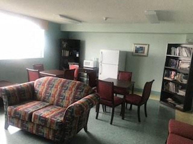 Santa Clara Apartments Miami, FL_leasing office interior