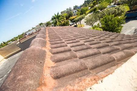 roof shingles_Westview Gardens Apartments Miami, Florida