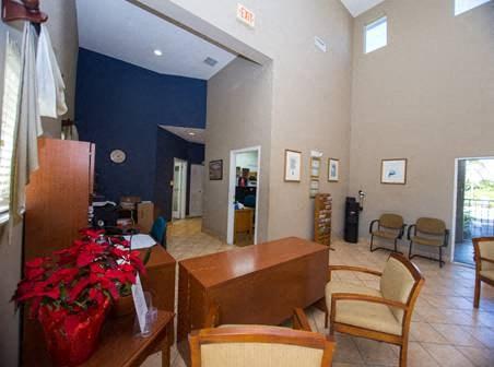 leasing office interior_Westview Gardens Apartments Miami, Florida