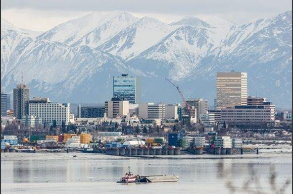 Cheap Studio Apartments In Anchorage Alaska