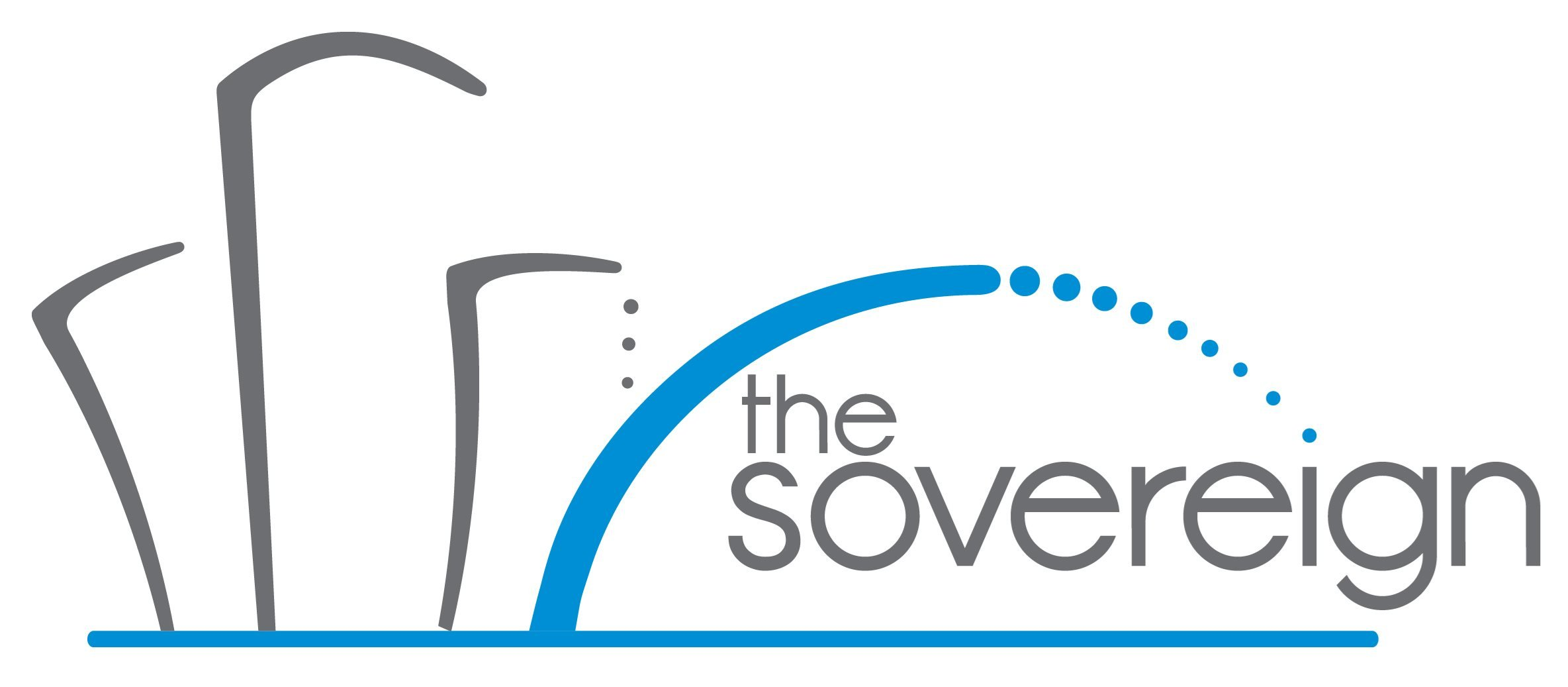 The Sovereign Logo