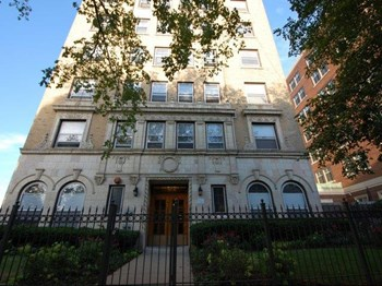 6330 N Winthrop Avenue Studio-2 Beds Apartment for Rent Photo Gallery 1