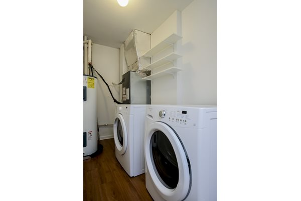 Personal Washer/Dryer at Harbor Hill Apartments, Baltimore, MD,21230