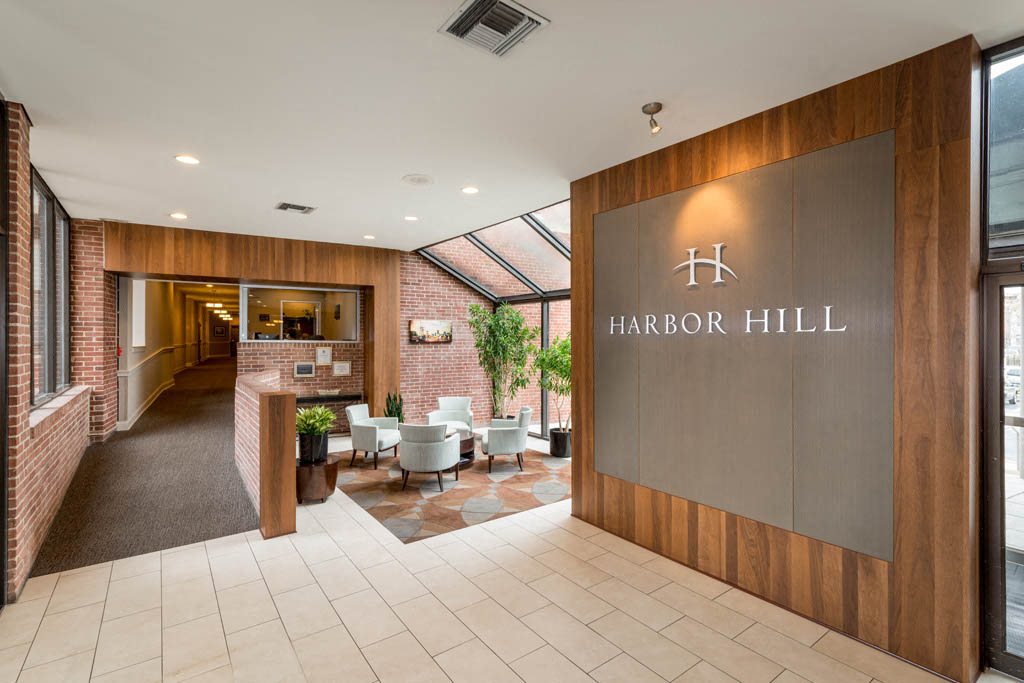 Renovated Apartment Homes Available At Harbor Hill Apartments, Baltimore,  MD, 21230