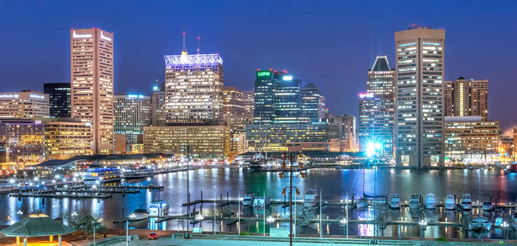 Federal Hill Apartments In Baltimore Harbor Hill