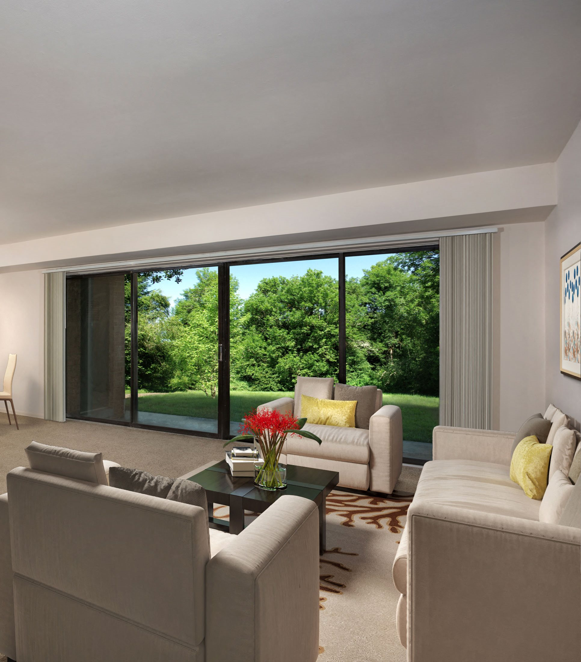 Grandview Apartments: Affordable Apartments In Falls Church VA