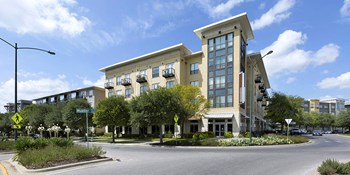 4600 Mueller Boulevard 1-3 Beds Apartment for Rent Photo Gallery 1