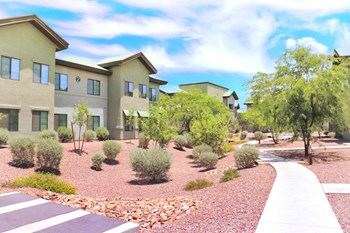 9190 E. Old Spanish Trail 1-3 Beds Apartment for Rent Photo Gallery 1