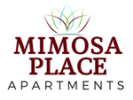 Mimosa Place Apartments Logo