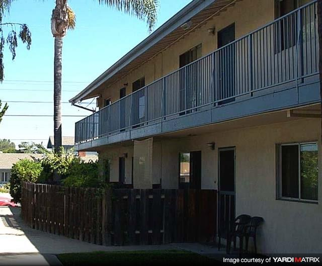 Patio Village Apartments. 8501 Glenhaven Street, San Diego ...