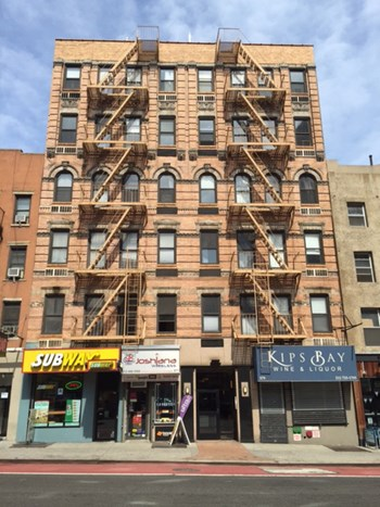 577 2Nd Avenue 1-3 Beds Apartment for Rent Photo Gallery 1