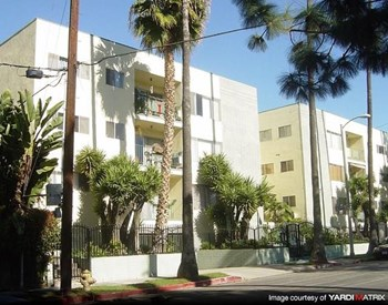 5361 Russell Ave 1-2 Beds Apartment for Rent Photo Gallery 1