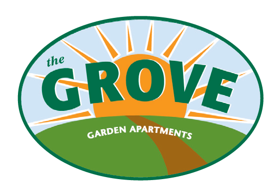 The Grove Garden Apartments Property Logo 17