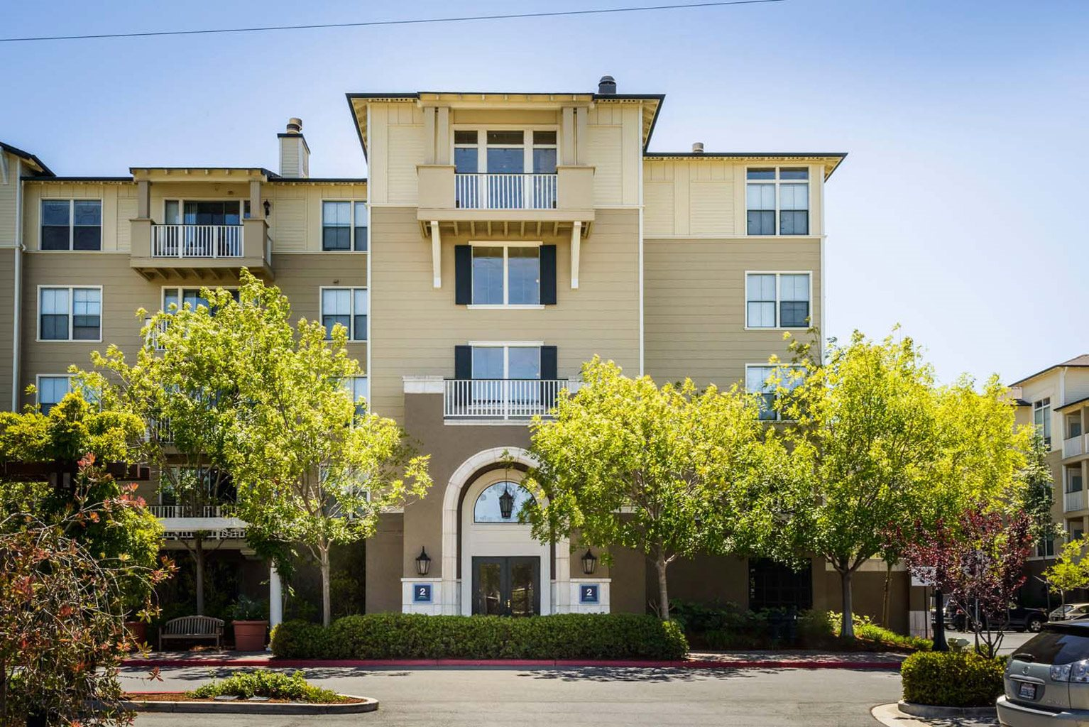 Apartments For Rent In Foster City