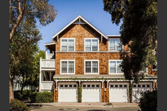 Pescadero Apartments Redwood City Ca