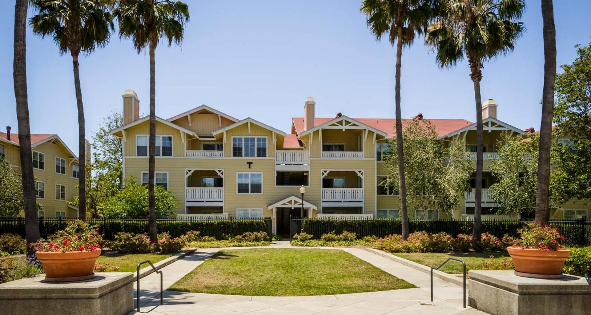 The Presidio Apartments In Fremont Ca