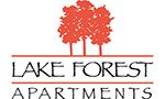 Lake Forest Apartments Property Logo 18