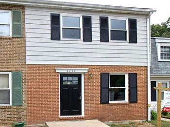 8236 Marlton Ct 3 Beds House for Rent Photo Gallery 1