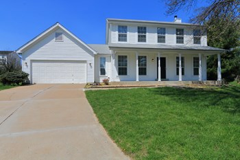 3850 Teton Creek Court 3 Beds House for Rent Photo Gallery 1