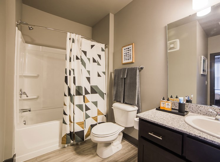 The Flats at Austin Landing Apartments in Miamisburg, OH - One bedroom apartments in Dayton