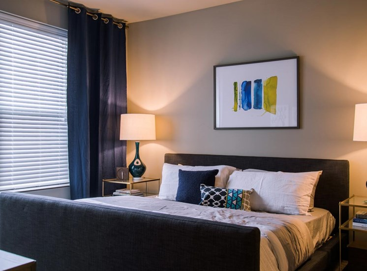 The Flats at Austin Landing Apartments in Miamisburg, OH - One Bedroom