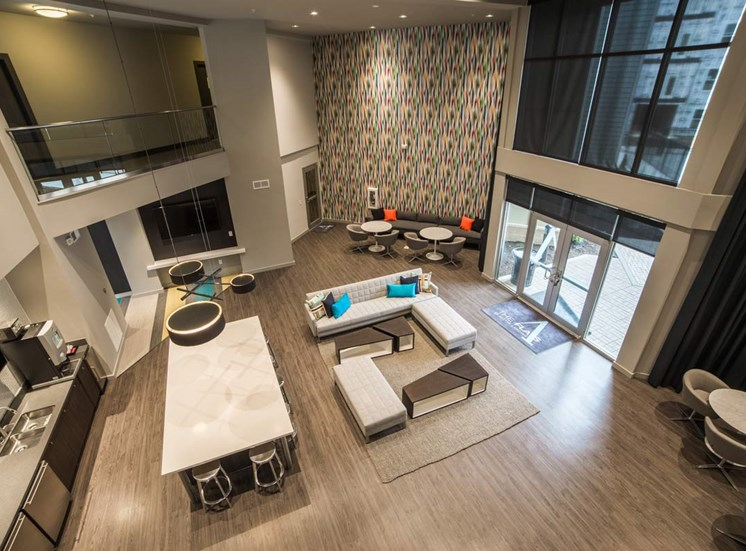The Flats at Austin Landing Apartments in Miamisburg, OH - Community