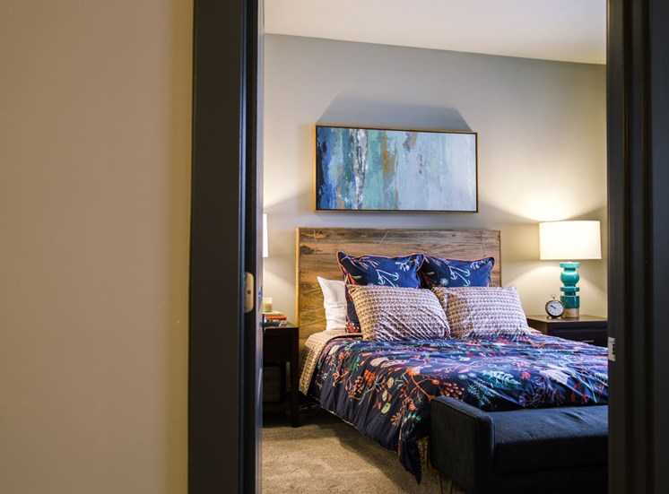 The Flats at Austin Landing Apartments in Miamisburg, OH - Two Bedroom Apartments in Dayton