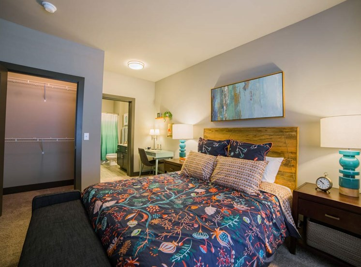 The Flats at Austin Landing Apartments in Miamisburg, OH - 2 Bedroom Apartments in Dayton