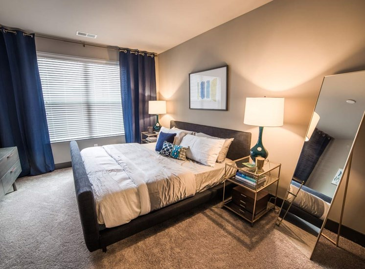 The Flats at Austin Landing Apartments in Miamisburg, OH - Dayton