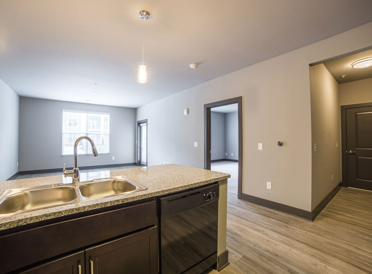 The Flats at Austin Landing Apartments in Miamisburg, OH - New Apartments in Dayton