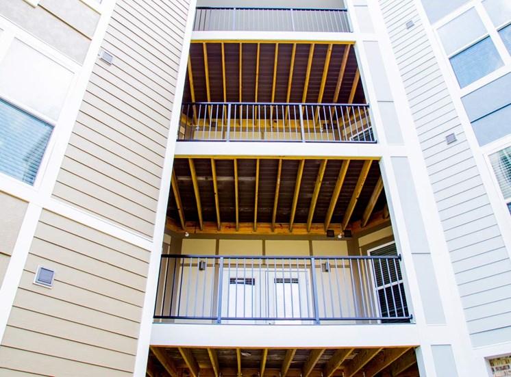 The Flats at Austin Landing Exterior Images