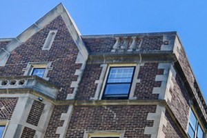 1400-06 Central St. Studio-2 Beds Apartment for Rent Photo Gallery 1
