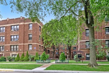 4625-35 N. Winchester Ave. Studio-1 Bed Apartment for Rent Photo Gallery 1