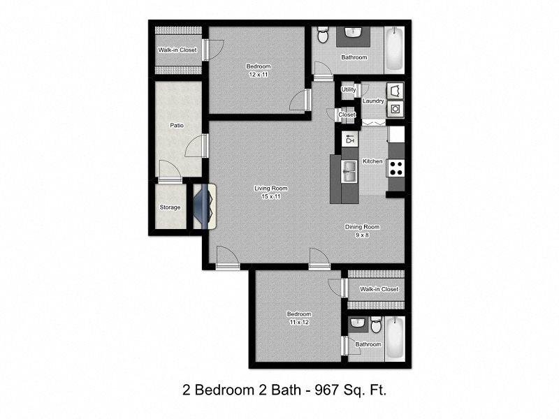 Jasmine Floor Plan 4