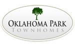 at Oklahoma Park Townhomes Logo, West Allis