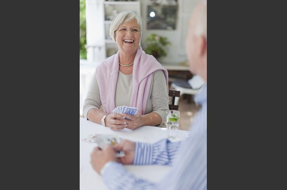 Frequent Resident Events  at Highlands at Riverwalk Apartments 55+, Mequon, WI,53092