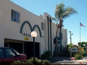 12016 Imperial Hwy Studio-1 Bed Apartment for Rent Photo Gallery 1